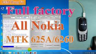 format factory not working format factory nokia 3310 and all nokia by tool and usb