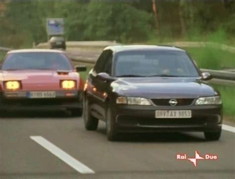opel vectra b 1996 opel vectra b 1996