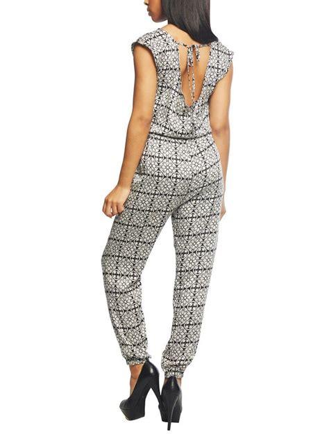 jumpsuit stitching pattern 28 best jumpsuit patterns images on pinterest sewing