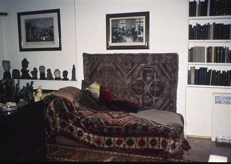 freudian couch book news freud s couch succumbs to despair ennui ncpr
