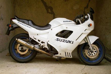 Suzuki Gsx600f 1992 Suzuki Gsx 600 F Moto Zombdrive