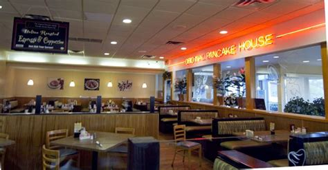 Review Of The Original Pancake House 33483 Restaurant 1840 S F Original House Of Pancakes Delray