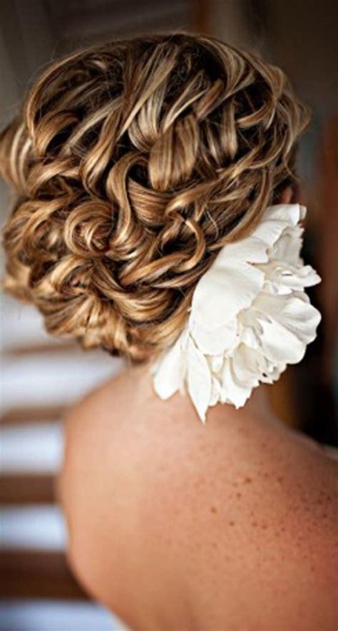 beautifyl haircuts hair behind the ears photos pretty hairstyle with flower behind ear wedding