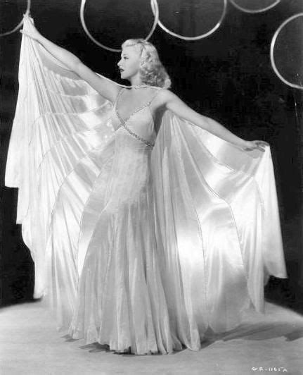 swing time ginger rogers ginger rogers in swing time style on screen pinterest