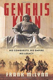 cooke and the of the khan books nonfiction book review genghis khan his conquests his