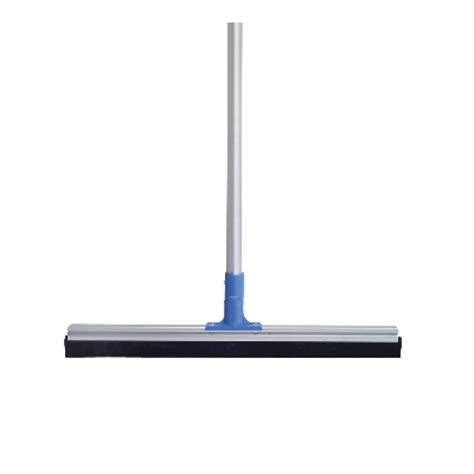 Floor Handle floor squeegee neoprene 60cm b with handle