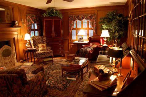 Home Den Decorating Ideas by Cozy Den For The Home
