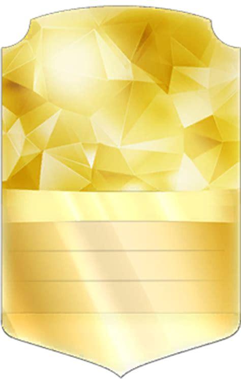 ultimate team card template fifa ultimate team custom player card creator wefut
