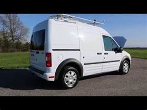 2010 Ford Transit Connect For Sale 2010 Ford Transit Connect For Sale