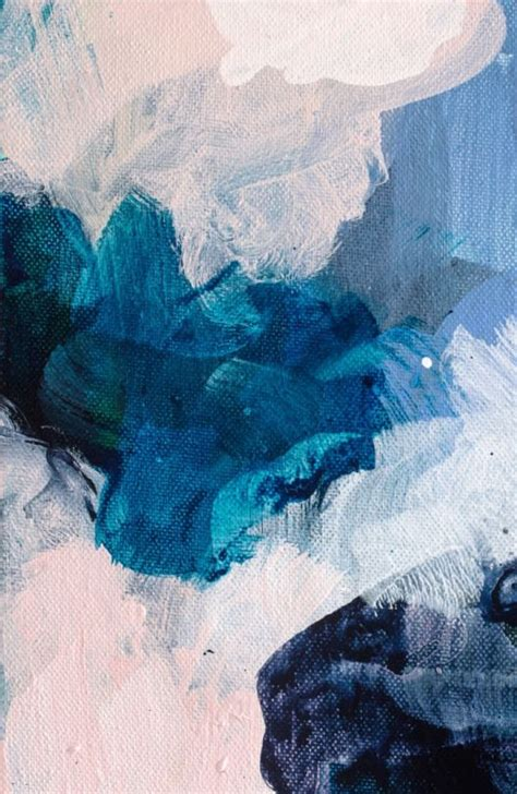 pin  cultizm  indigo art abstract aesthetic wallpapers
