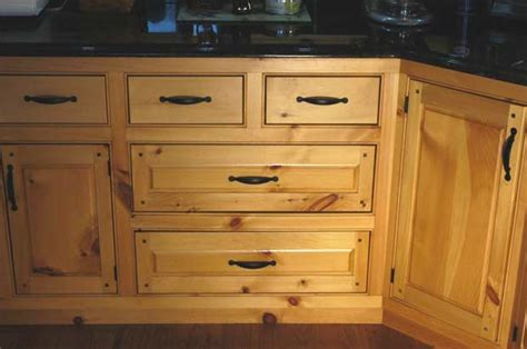 solid pine kitchen cabinets hand crafted solid pine kitchen cabinets volk