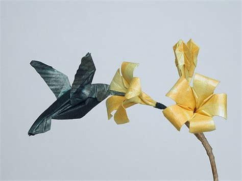 Working Origami - collection of work from origami artist robert j lang oen