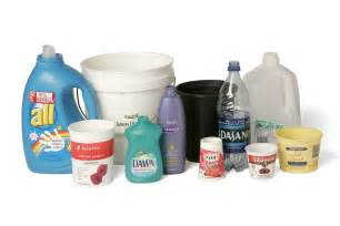 recycling at home recycling plastics properly