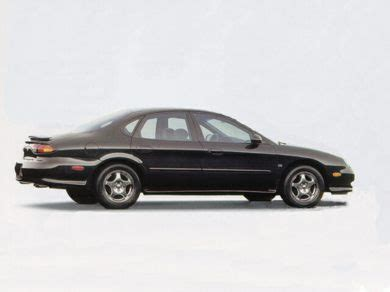 1998 ford taurus specs safety rating mpg carsdirect