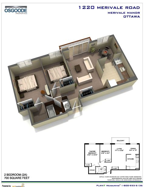 700 sq ft house plans tiny house plans 700 square feet or less 3 bedroom