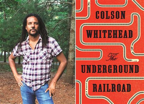 the underground railroad winner 68 best authors images on authors fiction and novels
