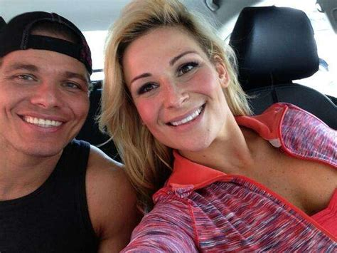 natalya neidhart spouse page 3 5 wrestlers whose spouses are more famous than them