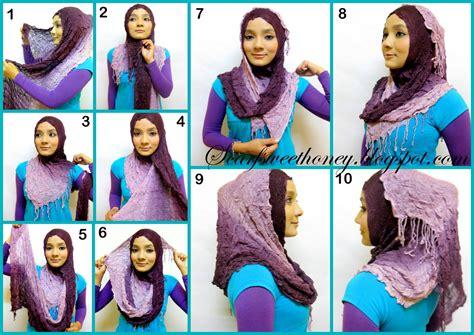 tutorial berhijab com hijab tutorial sukasukasaia