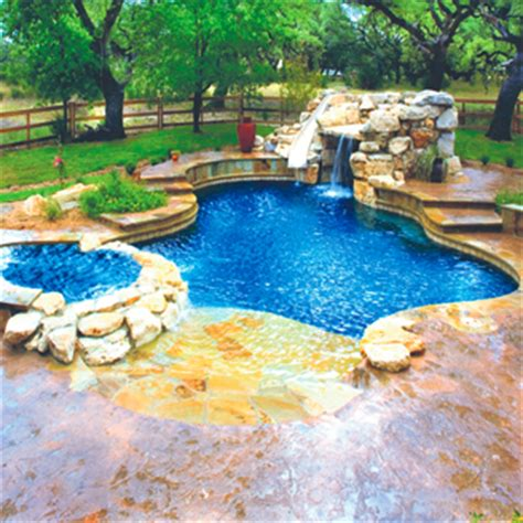 small pools for small backyards custom swimming pool