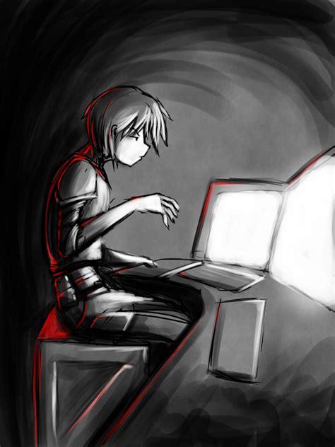 membuat virus jail bunga kurnia trick trick hack komputer super jail dengan
