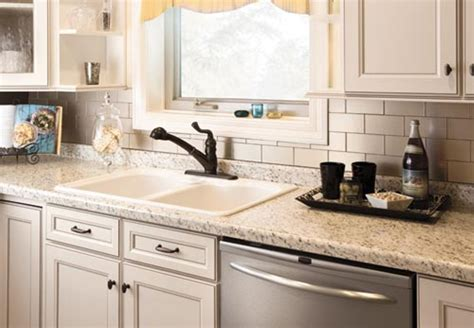 modern kitchen style ideas with white ceramic subway self