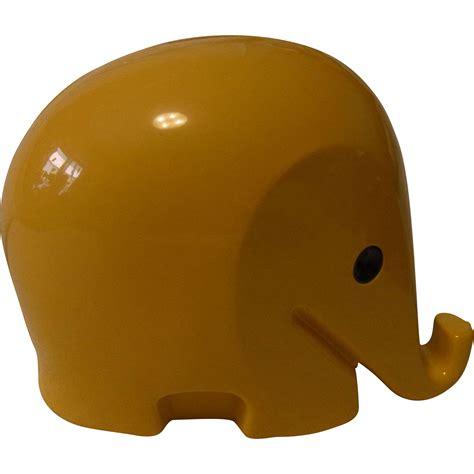 dresdner bank dresden vintage german dresden dresdner bank elephant money bank