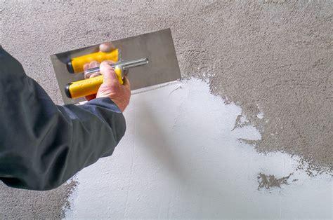 Kalk Gips Putz Oder Kalk Zement Putz by Kalkzementputz Gl 228 Tten 187 So Machen Sie S Richtig