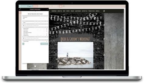 top wedding website builders uk wedding planning eco wedding ideas wedding top tips