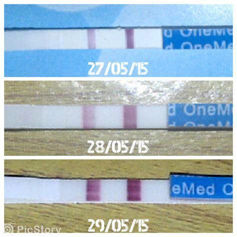 Telat Menstruasi 2 Bulan Test Pack Negatif Test Pack Positif Bulan Mei Ini Hamil Atau Menstruasi