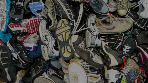 athletic shoe recycling shoes from garbage earth wise