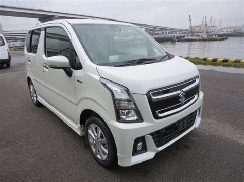 List Kaca Sing Suzuki Wagon R 2 japanese used suzuki wagon r stingray x s ene charge x s ene charge 2017 sedan for sale