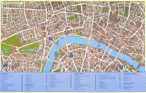 tourist map of tourist map of 2 artmarketing me