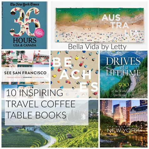 coffee table travel books 16 beautiful travel coffee
