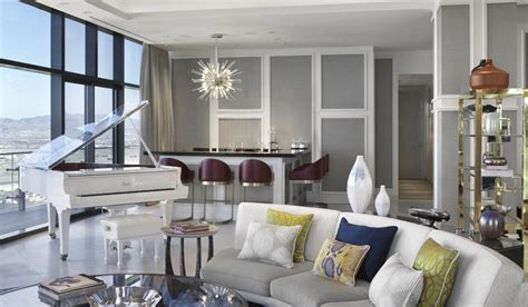 cosmopolitan rooms suites peek inside this million dollar vegas hotel room at the