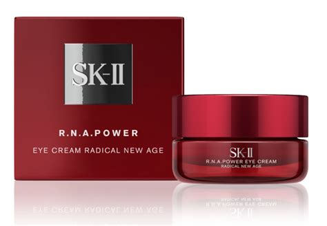 New Launch Sk Ii R N A Power Radical New Age 15 Gr Murah kem chống l 227 o h 243 a cho mắt sk ii r n a power eye radical new age 15 g shop mỹ phẩm