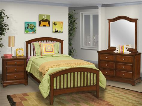 seaside bedroom seaside tobacco youth slat panel bedroom set from new classic coleman furniture
