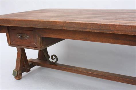 period coffee tables 1930s monterey period coffee table at 1stdibs
