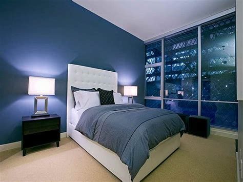 blue and gray bedrooms navy blue bedroom color schemes