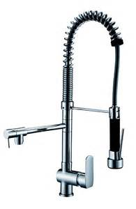 Commercial Sink Taps commercial style kitchen mixer tap extendable spray