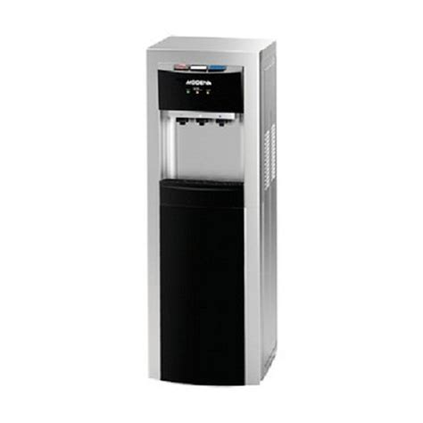 Dispenser Galon Bawah Electrolux harga modena dd 66 v dispenser hitam galon bawah pricenia