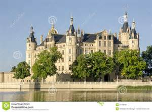 House Plans And Prices by Schwerin Castle Editorial Stock Image Image 34708464