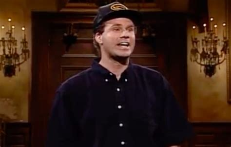 will ferrell snl audition snl shared will ferrell s 1995 audition tape and it is