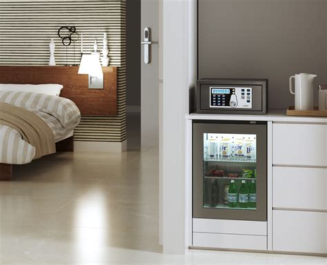 What S A Bar In A Hotel Room New Indel B Quot K Smart Quot Minibar Italian Eco Design For Your
