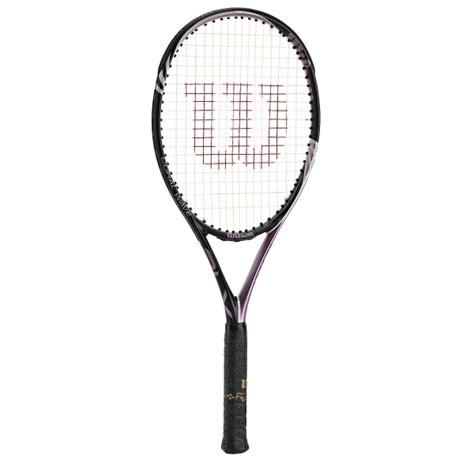 Raket Wilson Wave Blx wilson coral wave blx tennis racquet from do it tennis