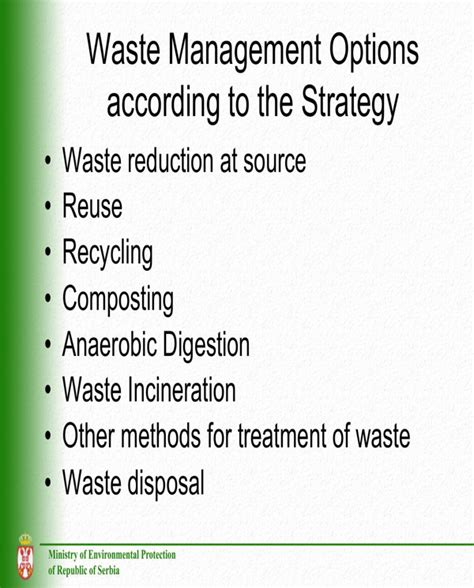 Download Waste Management Ppt For Free Page 4 Formtemplate Waste Management Ppt Free