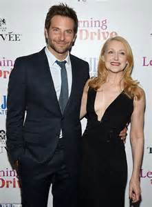 patricia clarkson is she married patricia clarkson feted by bradley cooper adrien brody