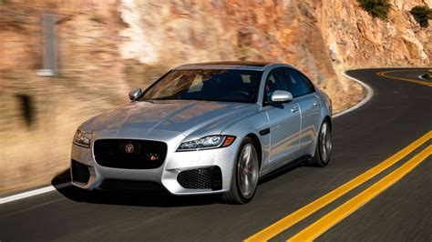 jaguar xf s luxury 2016 jaguar xf s luxury sports sedan review with