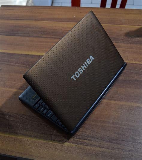 Harga Toshiba Nb505 jual netbook seken toshiba nb 505 jual beli laptop bekas