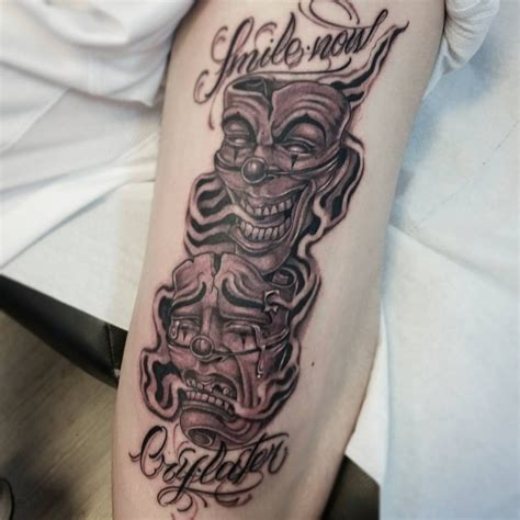 smoke design tattoo www imgkid com the image kid has it