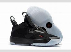 "Air Jordan 33 ""Utility Blackout"" – Hoop Jordan Jordans Shoes Men"